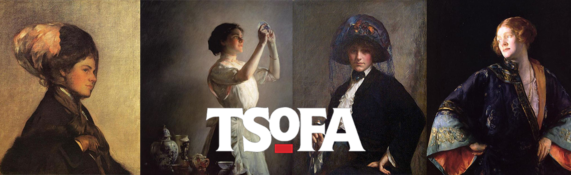 The Society of Figurative Arts